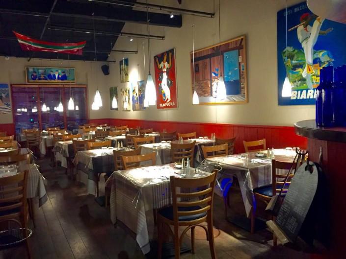Restaurant Avenue Saint Exupery Toulouse